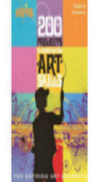 Recommended for Teens by School Library Journal Teen Art Book